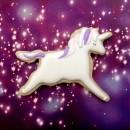 Unicorno. Tagliapasta Stampo in metallo.