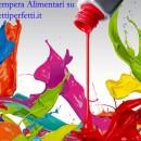 Vernici Alimentari per Pittura su Dolci in Gel. Pastelli Senza Glutine