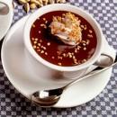 Caffè aromatizzato CHOCOLATE CREAM Crema di Cioccolato. Disponibile in Grani e Macinato.