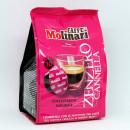 Caffè Zenzero e Cannella. A modo Mio. Molinari Caffè