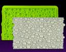 Spettacolare Bordo Perle. Stampo in silicone