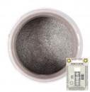Argento Scintillante. Colorante concentrato in polvere. Sugarflair