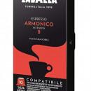 Armonico. Nespresso Lavazza. 10 Capsule
