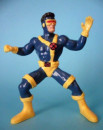 Cyclops. Marvel Avengers. Statuina in Pvc