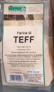 Farina di Teff. 250 gr