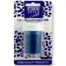 Glitters Blu in fiocchi. PME