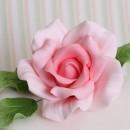 Gum Paste Rosa Tea per Fiori. Decorina decorazioni dolci