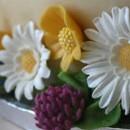 Marzapane Bianco Gum Paste per modellaggio, anche per Fiori!!