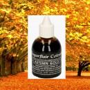 Oro d'Autunno 60 ml. Colorante liquido anche per Aerografo. Sugarflair