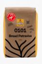 PETRAVIVA 0101 HP. Farina Grano tenero tipo1. Parzialmente Germogliato
