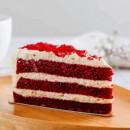 Red Velvet Miscela senza glutine