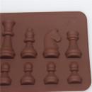 Scacchi Stampo in silicone