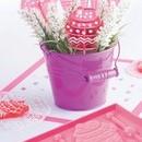 Stampo silicone lecca lecca Cupcakes  Lollipop Pavoni.