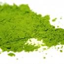 Tè MATCHA o tè Verde giapponese.