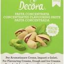 100% Pistacchio. Aroma in Pasta concentrato.