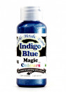 Blu. Colorante Metallizzato per Pittura. Indingo Blue. Kosher e Gluten Free. Magic Colours