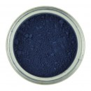 Blu Navy. Stupendo Colorante in polvere concentrato. Plain & Simple. Rainbow Dust