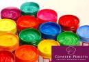 Colorante Extra Forte in Gel ad Alta Concentrazione. In molti colori e senza Glutine
