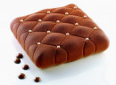Cuscino Trapunta. Stampo Tortiera in silicone