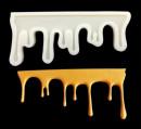 Drip Cake. Stampo in silicone