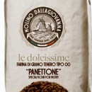 Farina Panettone z Maestro Massari