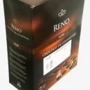 Cioccolato Reno Concerto Irca per ganache