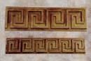 Grande Stampo Greca Versace in due misure