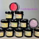Gum Paste con ben 8,5% di grassi in molto colori!! Nuova Ricetta. Senza Glutine e prodotti O.G.M.