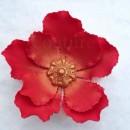 Decorina Gum Paste Rossa per Fiori con burro di cacao