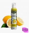 Limone Spray in olio Extravergine di Oliva