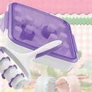 Mattarello Decorativo Ribbon Cutter Deluxe.