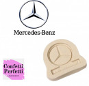 Mercedes Benz Logo Griffe. Stampo in silicone