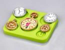 Orologio Antico. Stampo in silicone