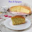 Pan di Spagna da vero Chef !! GENOISE Irca. Miscela di altissima qualità