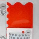 Pois. Stampo in silicone per decorazioni a rilievo. Modecor.