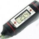 Termometro digitale con Sonda di 15 cm