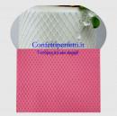 Trapunta. 30x40 cm. Grande Tappeto in silicone