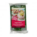Verde Foresta. Pasta di zucchero FunCakes. 250 gr. Senza Glutine e Kosher