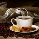 Caffè aromatizzato Nocciole e Noci Happy Hazelnut. Disponibile in Grani e Macinato.