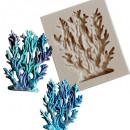 Corallo Stampo in silicone