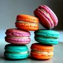 DeliMacaron. Miscela di alta qualità per realizzare Macaron in modo semplice e veloce.