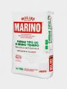 Farina Bio FRESCA di Grano Tenero tipo 00. W 280-320. 1 Kg. Mulino Marino