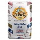 """Manitoba Oro 5 Kg. Caputo. W 370 - 390. Farina Forte tipo """"0"""""""