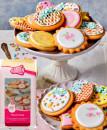 Miscela per Glassare Biscotti e decorare Torte
