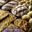 PAT DOR 10 Kg. Per Pane e Focaccia di Patate. Irca