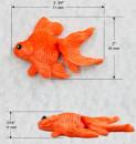 Pesce Goldfish stampo in silicone in offerta