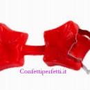 Petunia. Stampo in silicone + Cutter in metallo