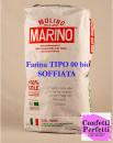 SOFFIATA. Farina Bio 00. 1 Kg. Mulino Marino