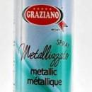 Spray Metallizzati. Coloranti di 75 ml.