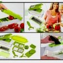 Taglia Affetta Verdure e Frutta. One Step Precision Cutter.